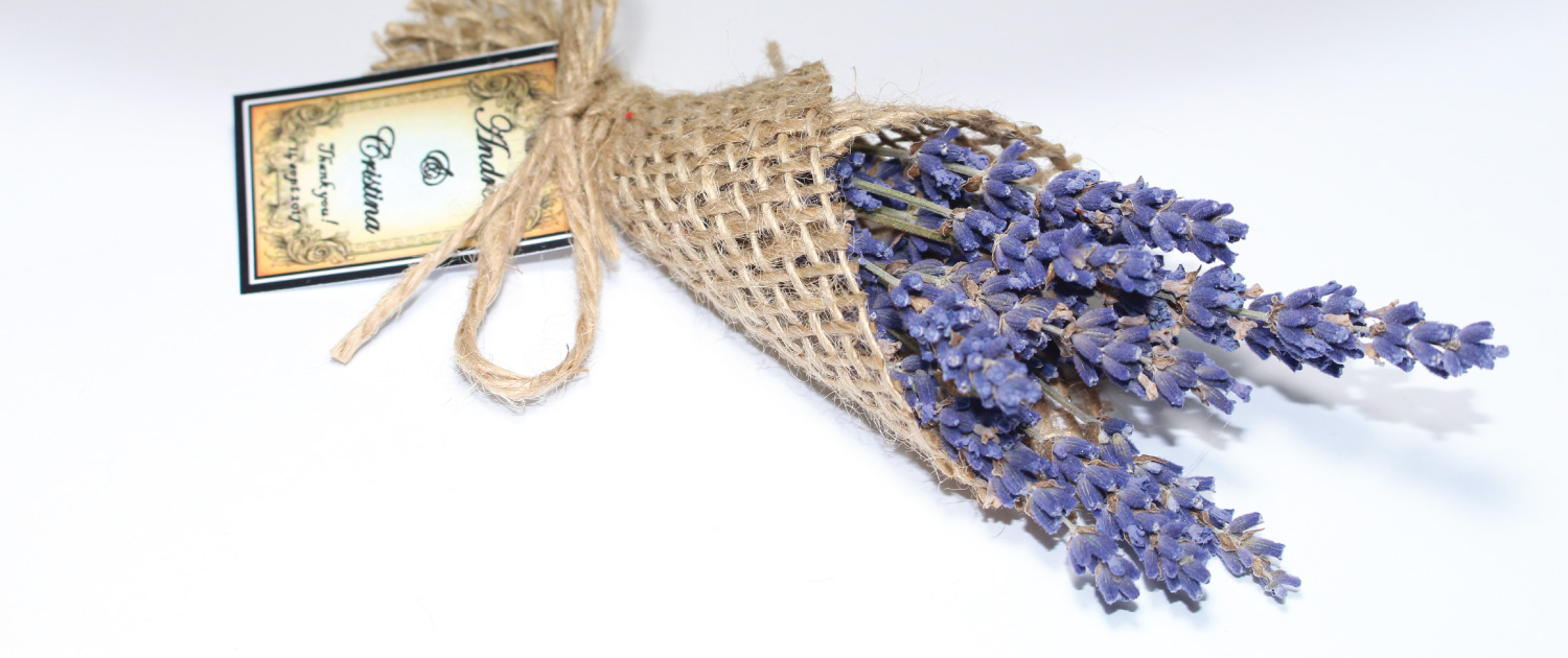 Lavanda | Eddel | Handmade products | Power of nature