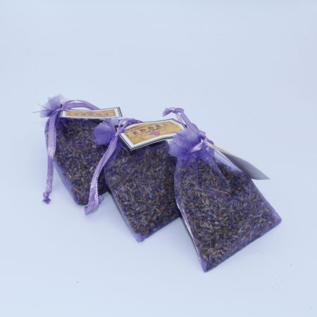 Saculeti cu flori de lavanda | Eddel | Handmade products | Power of nature